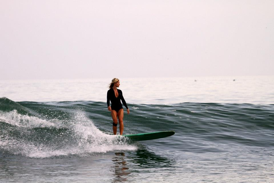 Surf destinations in Panama