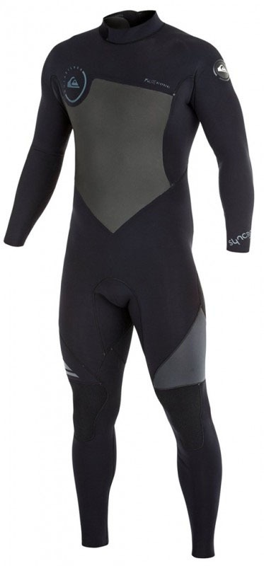 what's the difference between a wetsuit and drysuit