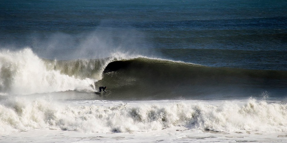The Top Five Best Breaks on the Outer Banks | Wetsuit