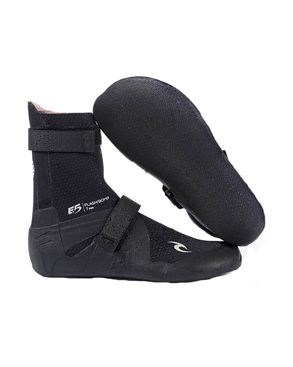 7mm Rip Curl FLASH BOMB Round Toe Boots